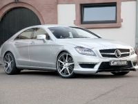 Carlsson CK63 RS, 4 of 11