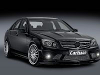 Carlsson Mercedes-Benz CK63 W204 AMG, 8 of 9