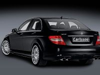 Carlsson Mercedes-Benz CK63 W204 AMG, 7 of 9