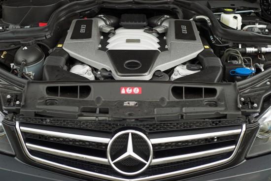 Carlsson Mercedes-Benz CK63S