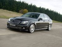 Carlsson Mercedes-Benz CK63S, 13 of 17