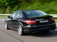 Carlsson Mercedes-Benz E-CK63 RS, 12 of 18