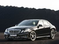 Carlsson Mercedes-Benz E-CK63 RS, 14 of 18