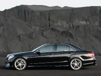 Carlsson Mercedes-Benz E-CK63 RS, 18 of 18