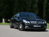 Carlsson Mercedes-benz E-Class Coupe C207, 1 of 5