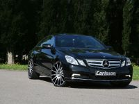 Carlsson Mercedes-benz E-Class Coupe C207, 2 of 5