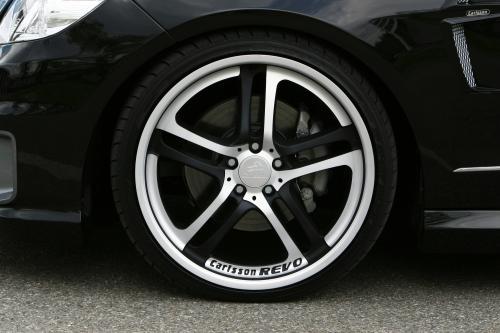 Mercedes-Benz E-класс Карлссон: мировая премьера на Tuning World Bodensee
