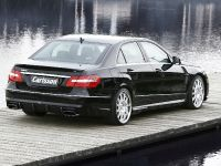 Carlsson Mercedes-Benz E-class, 11 of 15