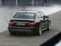 Carlsson Mercedes-Benz E-class, 10 of 15