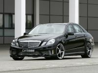 Carlsson Mercedes-Benz E-class, 9 of 15