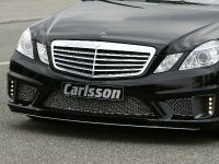 Carlsson Mercedes-Benz E-class, 8 of 15