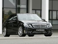 Carlsson Mercedes-Benz E-class, 7 of 15