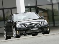 Carlsson Mercedes-Benz E-class, 6 of 15