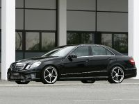 Carlsson Mercedes-Benz E-class, 2 of 15
