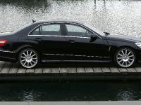 Carlsson Mercedes-Benz E-class, 1 of 15