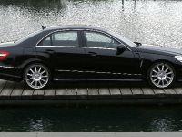 Carlsson Mercedes-Benz E-class, 1 of 15
