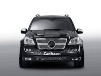 Carlsson Mercedes-benz GL RS, 1 of 4