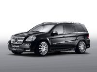 Carlsson Mercedes-benz GL RS, 2 of 4