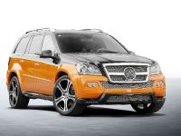 Carlsson Mercedes-Benz CGL 45 Royal Last Edition, 2 of 7
