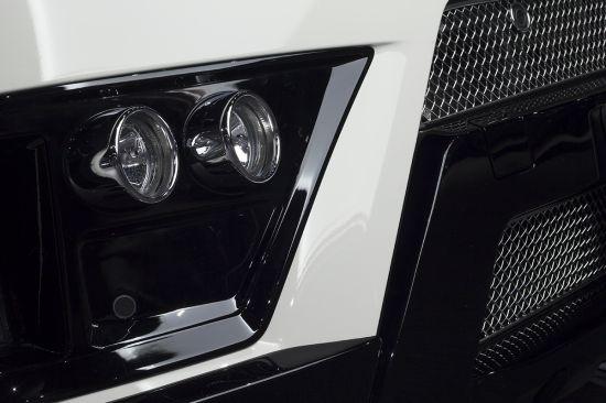 Carlsson Mercedes-Benz CK35 by Overdrive