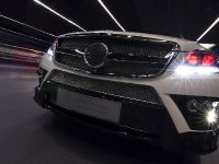 Carlsson Mercedes-Benz CK35 by Overdrive , 5 of 8