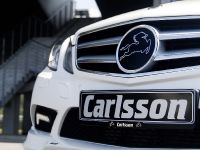 Carlsson Mercedes-Benz E 350 CDI Cabriolet, 19 of 24