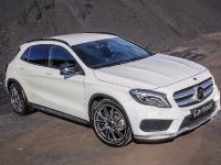 Carlsson Mercedes-Benz GLA, 3 of 8
