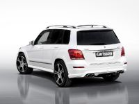 Carlsson Mercedes-Benz GLK, 2 of 6