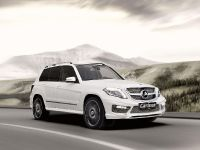 Carlsson Mercedes-Benz GLK, 3 of 6