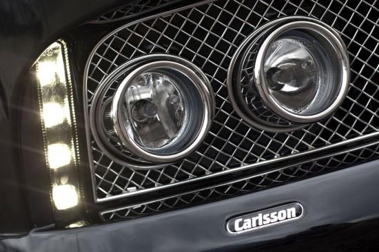 Carlsson Mercedes-Benz S-Class W221