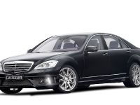 Carlsson Mercedes-Benz S-Class W221, 1 of 9
