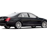 Carlsson Mercedes-Benz S-Class W221, 2 of 9