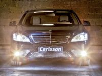 Carlsson Mercedes-Benz S-Class W221, 3 of 9