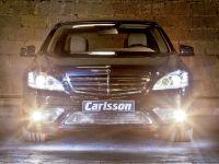 Carlsson Mercedes-Benz S-Class W221, 3 of 9