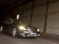 Carlsson Mercedes-Benz S-Class W221, 4 of 9