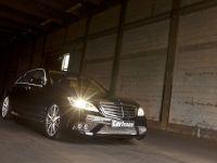 Carlsson Mercedes-Benz S-Class W221, 4 of 9