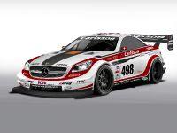 Carlsson Mercedes-Benz SLK Race Car, 1 of 5