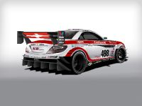 Carlsson Mercedes-Benz SLK Race Car, 2 of 5