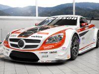 Carlsson Mercedes-Benz SLK Race Car, 3 of 5