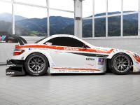 Carlsson Mercedes-Benz SLK Race Car, 4 of 5