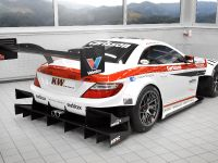 Carlsson Mercedes-Benz SLK Race Car