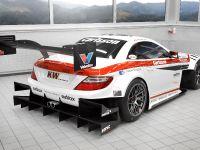 Carlsson Mercedes-Benz SLK Race Car, 5 of 5