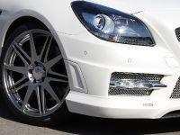 Carlsson Mercedes-Benz SLK, 2 of 5