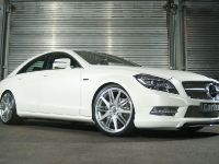 Carlsson Mercedes CLS63 AMG, 1 of 16