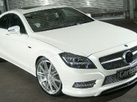 Carlsson Mercedes CLS63 AMG, 2 of 16