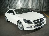 Carlsson Mercedes CLS63 AMG, 3 of 16