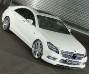 Carlsson Mercedes CLS63 AMG, 4 of 16