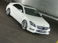 Carlsson Mercedes CLS63 AMG, 5 of 16