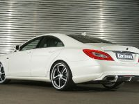 Carlsson Mercedes CLS63 AMG, 7 of 16