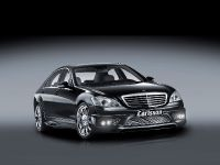 Carlsson Mercedes-benz S-Class V221, 4 of 5